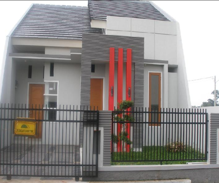 . Semoga gambar rumah minimalis diatas bisa bermanfaat untuk Anda