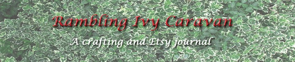 Rambling Ivy Caravan