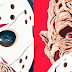 The Killers' Hands Are Full In These New 'Freddy vs Jason' Posters