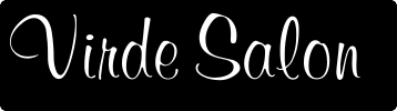 Virde Salon Blog