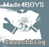Made 4 Boys Tauschblog