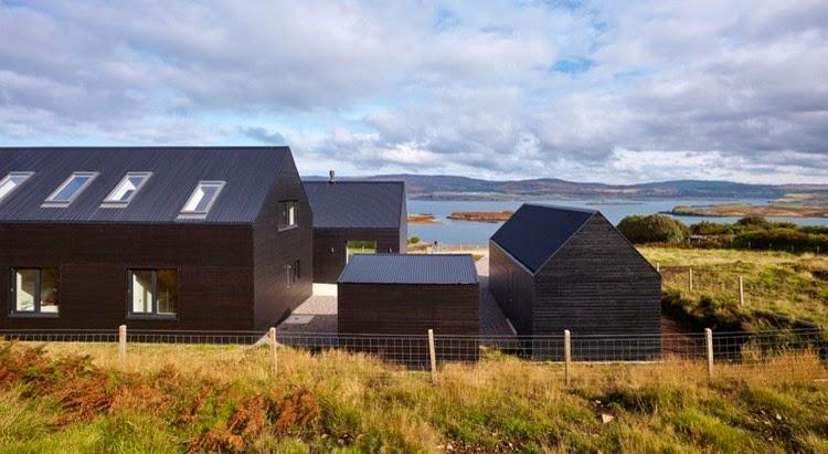 crunchylipstick isle of skye house via. Black Bedroom Furniture Sets. Home Design Ideas