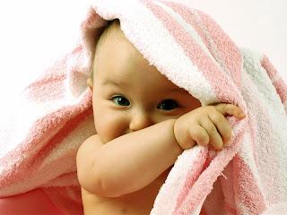Babies Wallpaper
