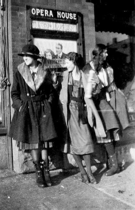 1920 bad girls