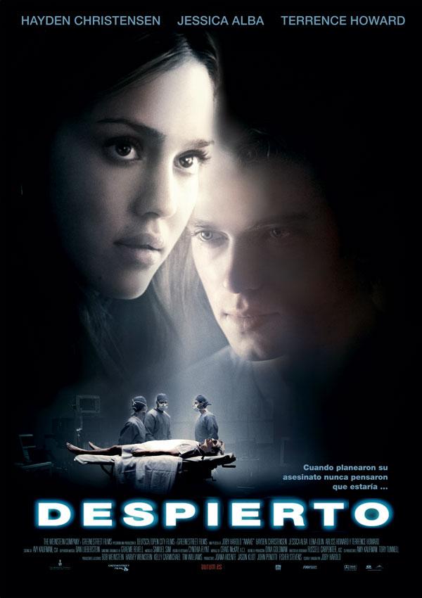 Despierto (Awake) (2007)