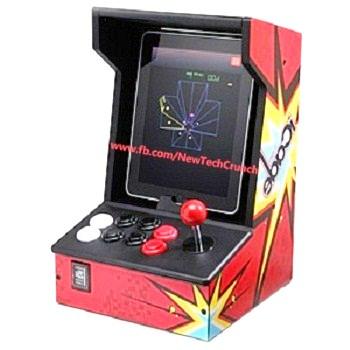 ipad arcade cases new