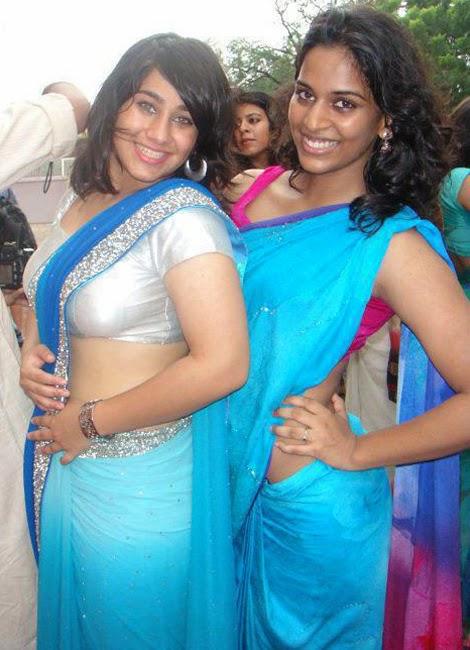 Hottest+Desi+Girls+Pictures+In+Saree001