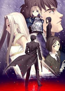 animfansub - Anime Fate/Zero Sub Indo