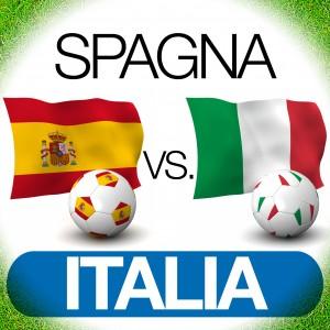 Spagna-Italia streaming 9 giugno