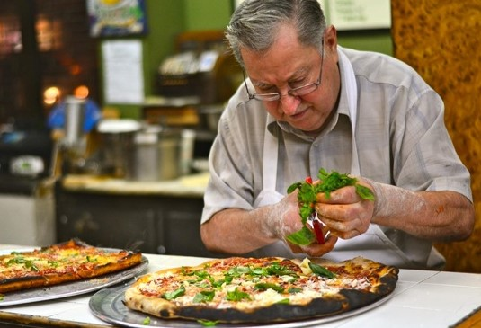 GUIDE to The BEST PIZZA in NEW YORK