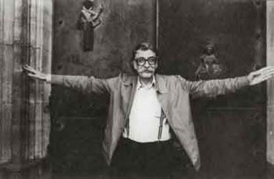 Μανόλης Αναγνωστάκης, από τους κορυφαίους ποιητές της πρώτης μεταπολεμικής γενιάς