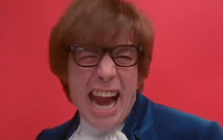 Mike Myers Austin Powers Interview
