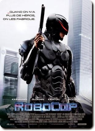 RoboCop  film complet