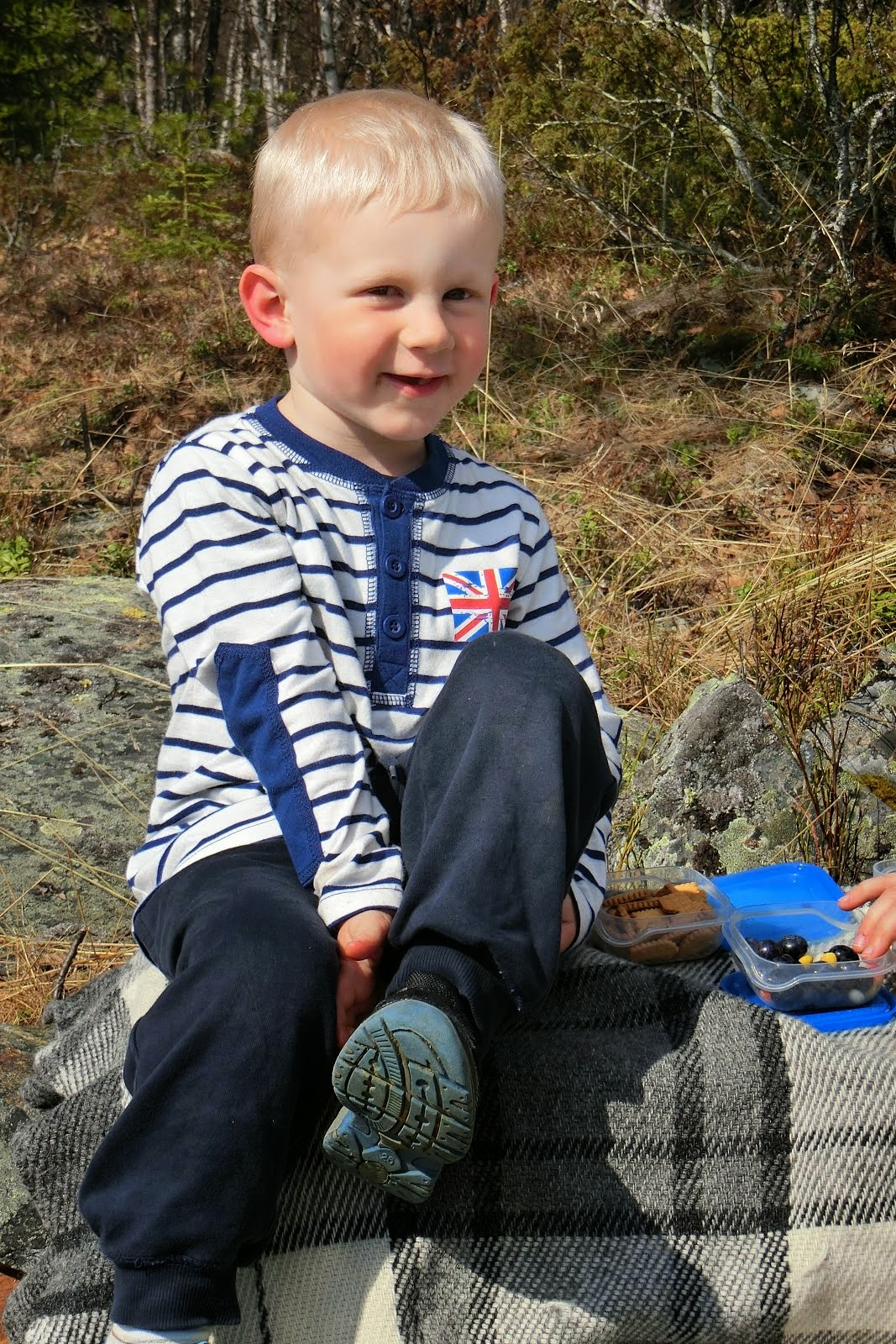 Lillebror Jakob