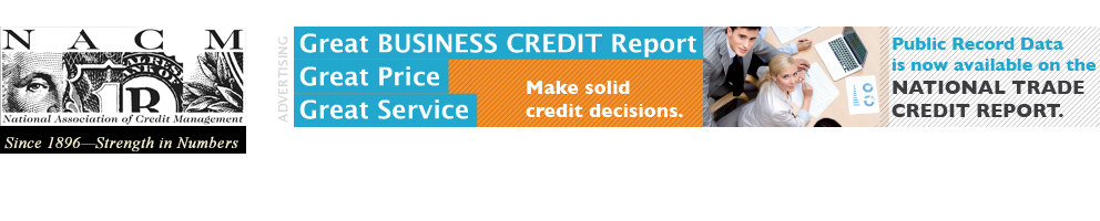 Credit Real Time: The Latest in Commercial Credit
