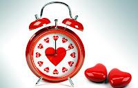 Cerita tentang Cinta dan Waktu