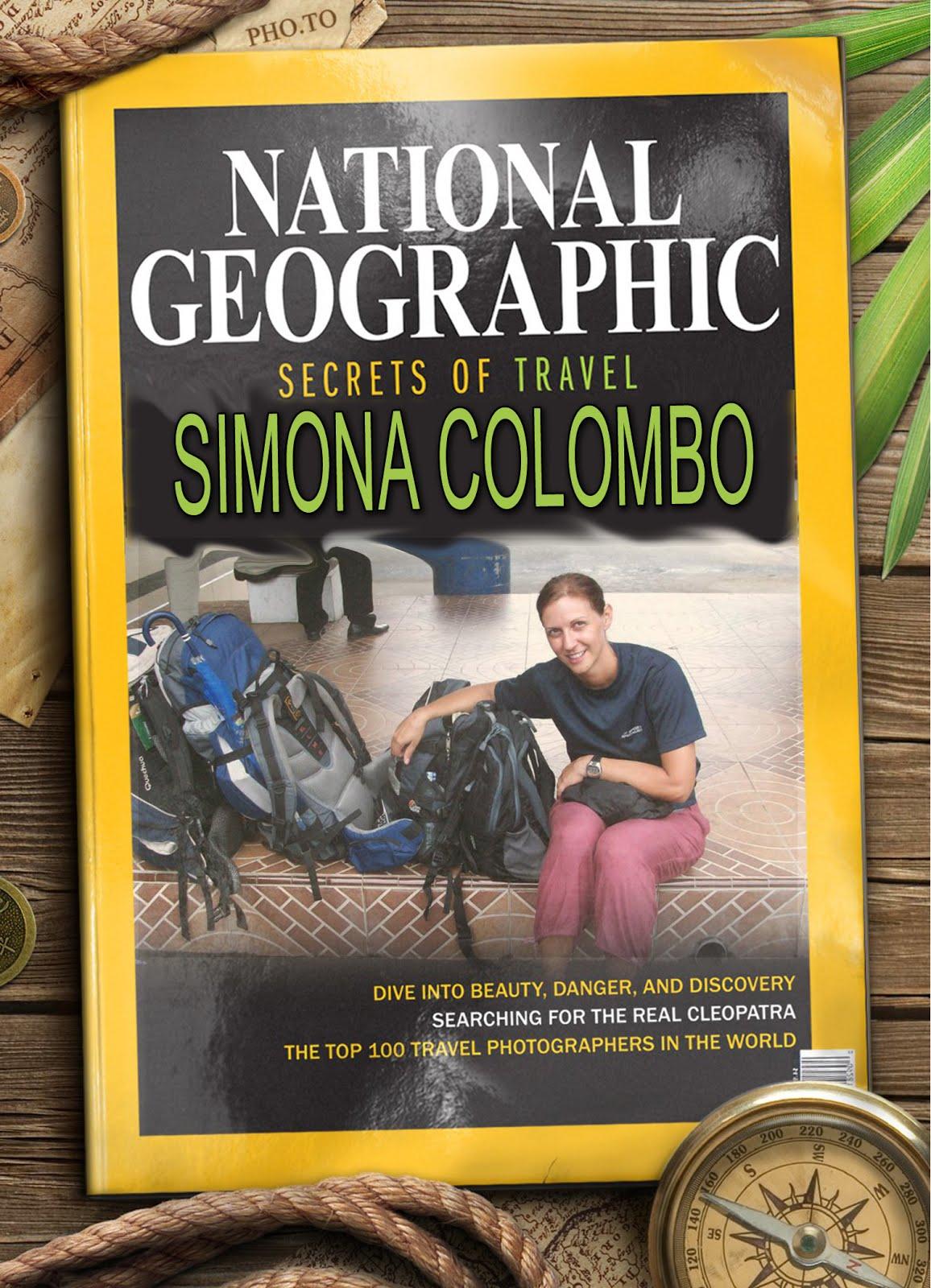 Il blog sui miei viaggi