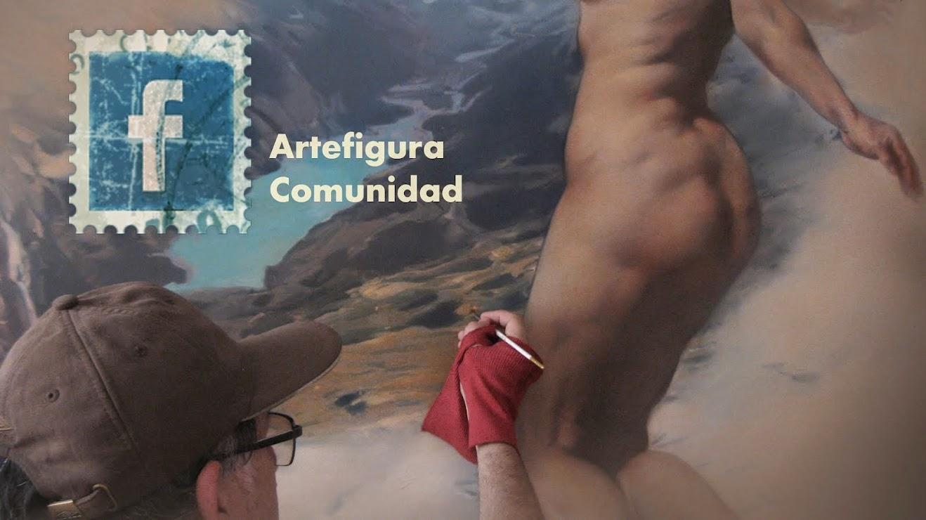 EN FB. ARTEFIGURA COMUNIDAD