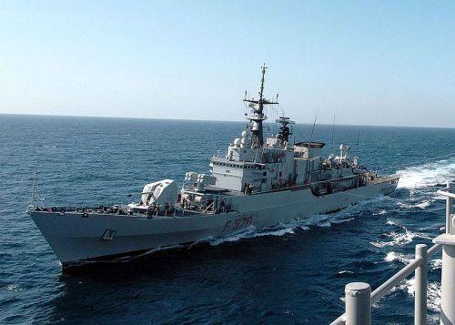 Filipina Beli Dua Kapal Frigat Italia
