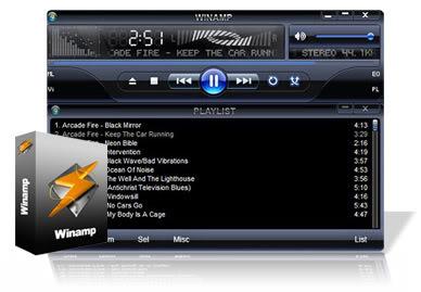 Winamp PRO 5.6 Multi