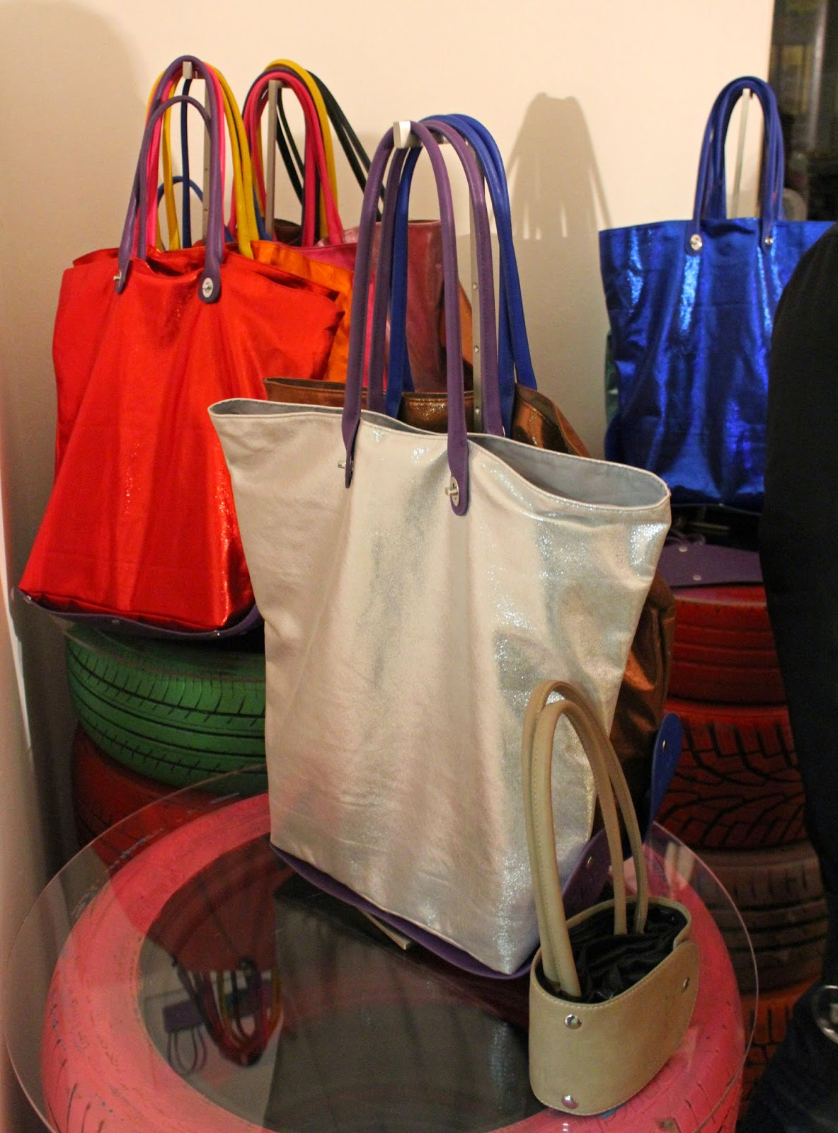 Eniwhere Fashion - CACO DESIGN - One Bag