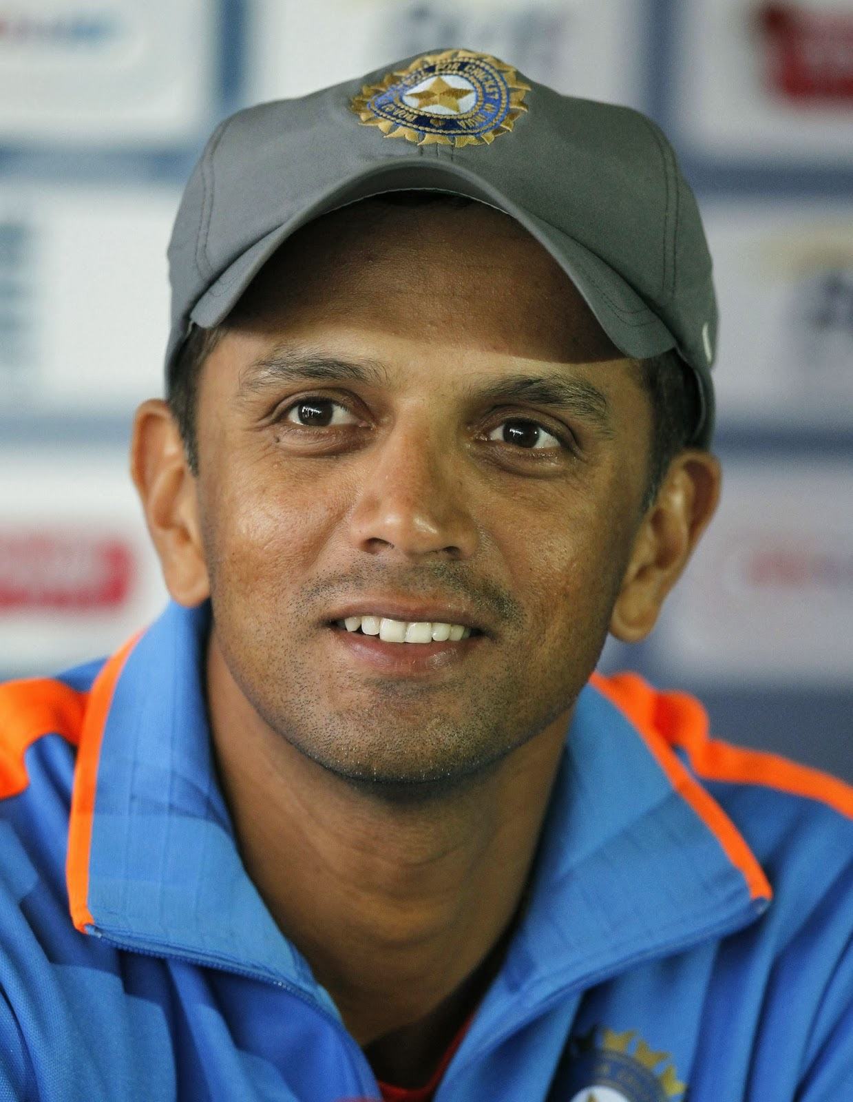 rahul dravid There's nothing good about getting injured but what if it gives you some space to spend some quality time with one of the best test batsmen of all time - rahul dravid.