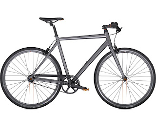 trek district, district, single-speed, belt driven, gates carbon belt drive, bike