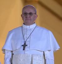 Oremus Pro  Pontífice Franciscum