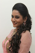 Actress Himaja latest glam pics-thumbnail-3