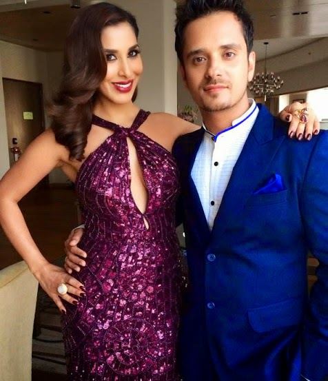 Sophie Choudry Teams Up With Raghav Sachar For Jhalak Dikhla Jaa