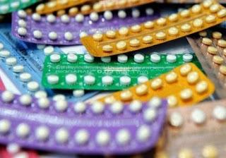 pílula anticoncepcional