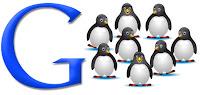 berikut cara mengatasi google pinguin
