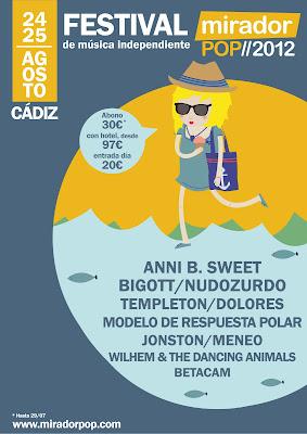REBAJAS. 3x1 playlist festivales