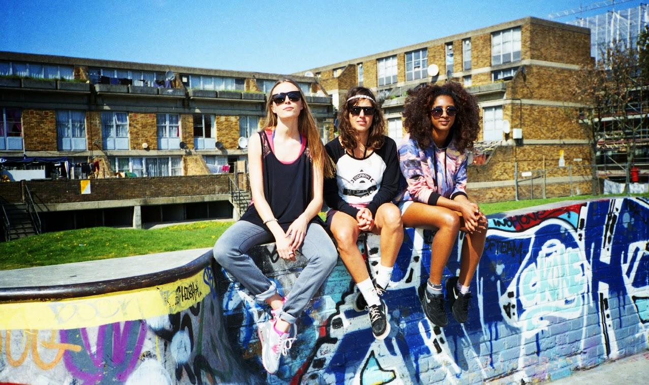 nikita copsonstreet womens lookbook summer collection collaboration