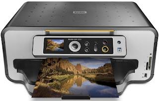 Kodak ESP 7250 Driver Printer Download