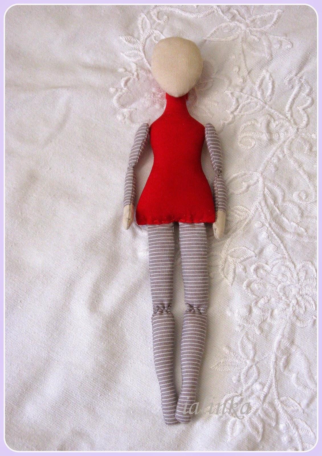 куколка  анна  балябина  ольга  булычева