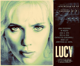 MINI-MOVIE REVIEW: Lucy