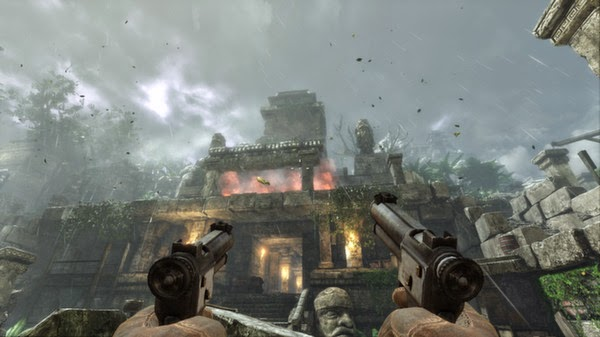 DEADFALL: ADVENTURES FOR PC GAME