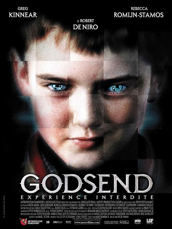 The Godsend movie