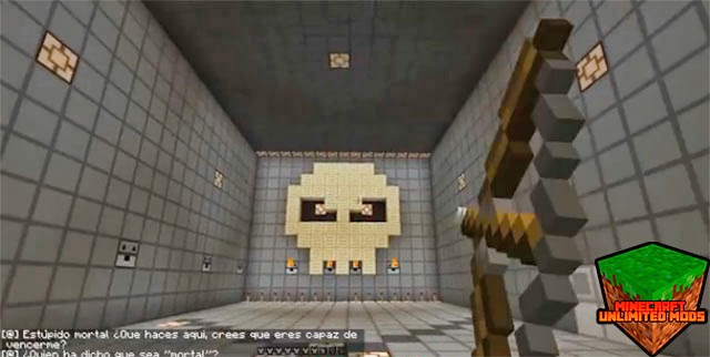 Mapas de iTownGameplay Minecraft