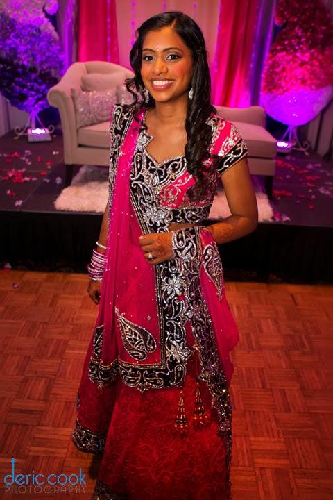 Pavani and tarak wedding