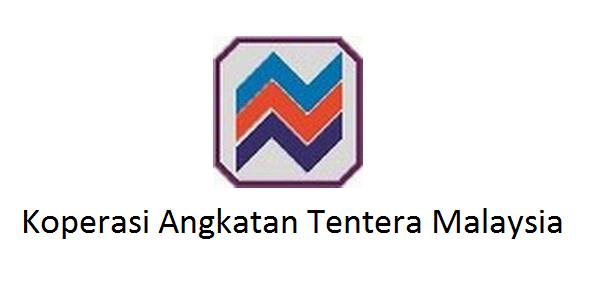 Jawatan Kerja Kosong Koperasi Angkatan Tentera Malaysia (KATMB) logo www.ohjob.info januari 2015