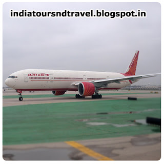India Tours -As Air India bleeds, national Jobs organizes Maharaja