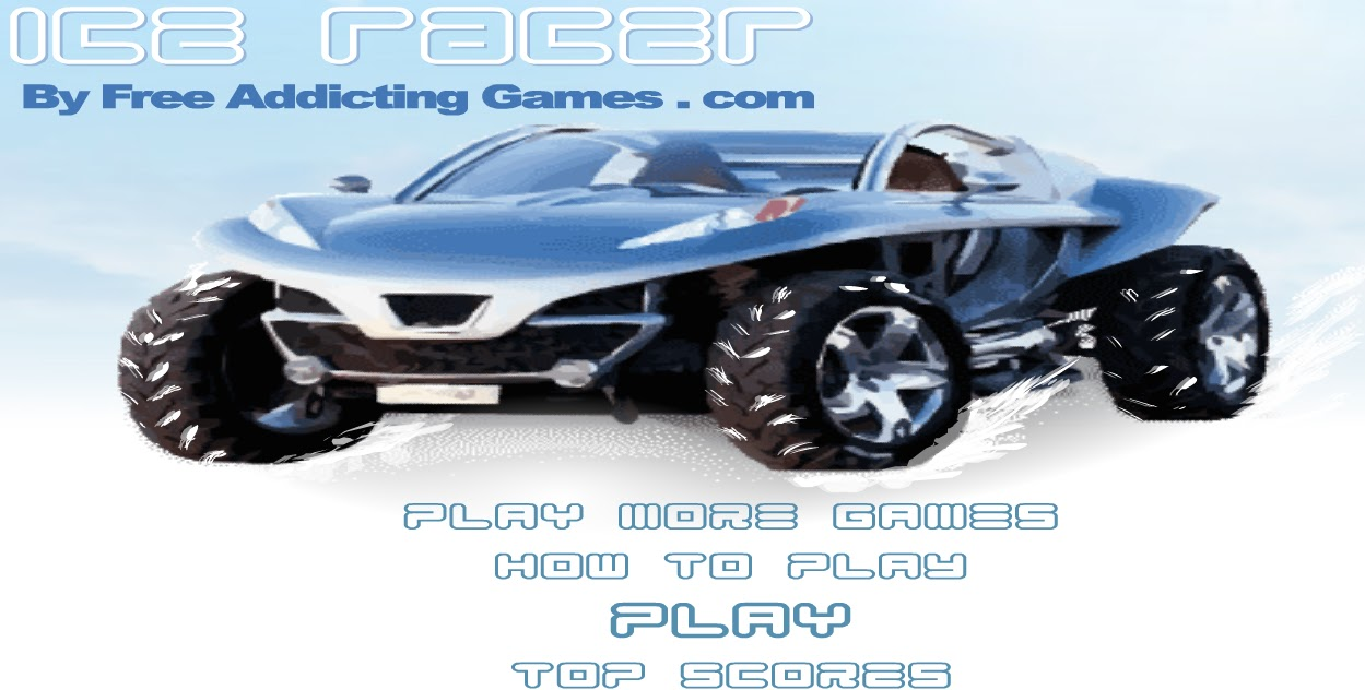 Ice Racer Game Online | Free Play