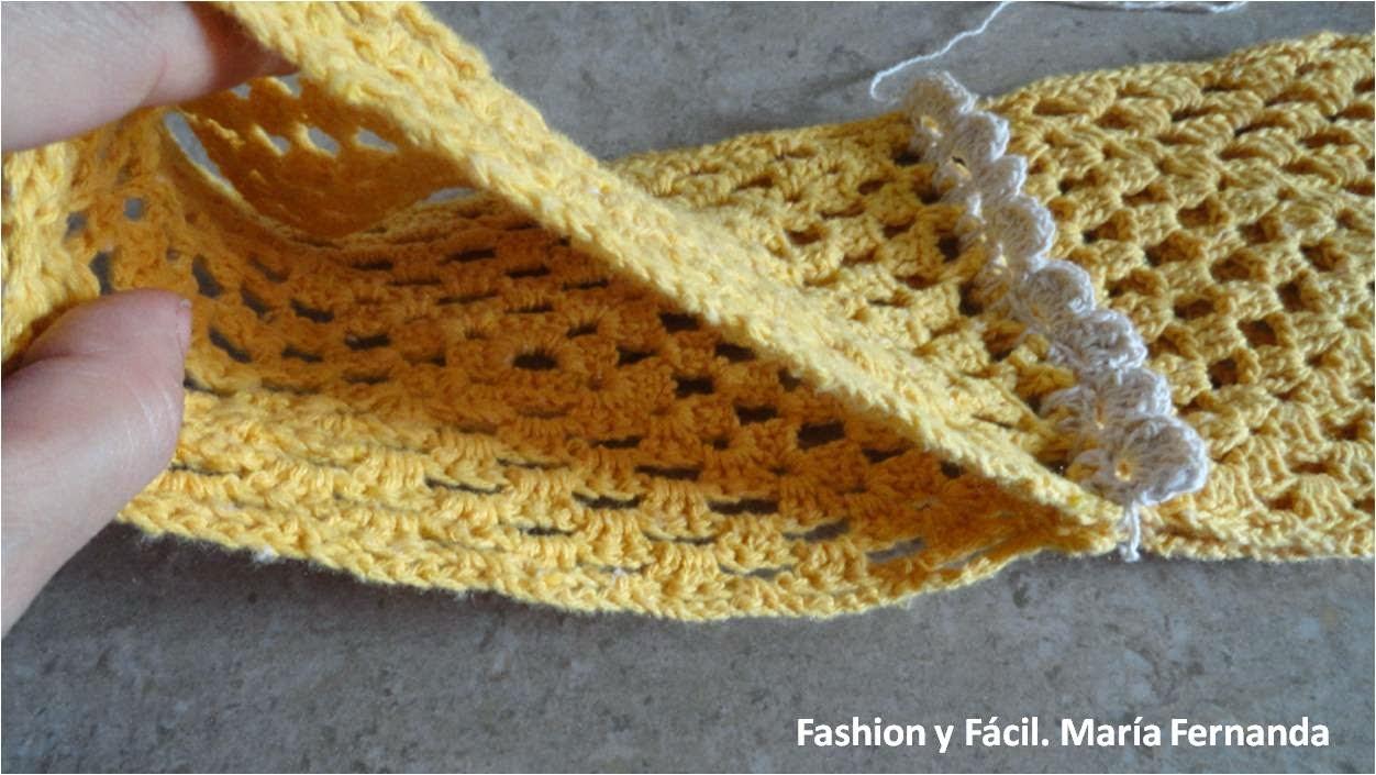 Fashion y Fácil : Granny squares o punto afgano para un porta papel ...