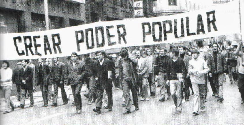 """Revista Punto de Fuga: Comparto """"X una cultura de Liberación"""". Propuesta cultural del MIR"""