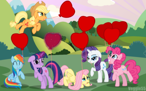 Hearts 'n' Hooves Day