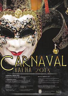 Carnaval de Baena 2013