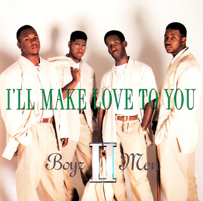 Boyz II Men - I'll Make Love To You-(CDS)-1994-hlm
