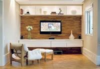 Melhores posições para a tv em uma sala